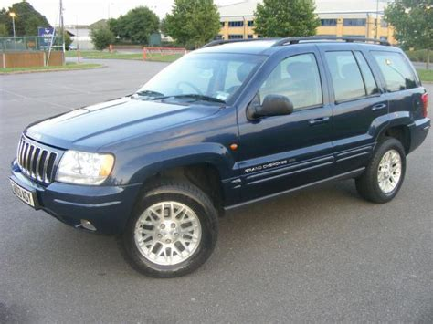 2003 Jeep Grand Engine For Sale Used Jeep Grand 2003 Automatic Diesel 2 7 Crd