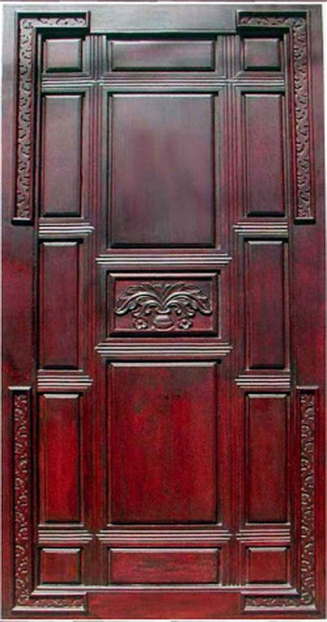 single door design wood single door design www imgkid com the image kid
