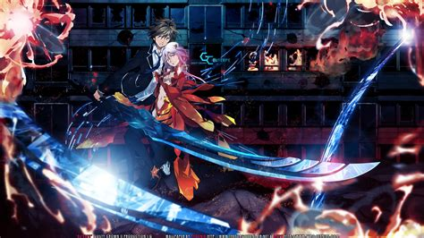 guilty crown hd wallpapers backgrounds wallpaper abyss