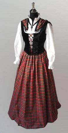 Bo Tartan Dress 503 best images about quot costumes and renaissance