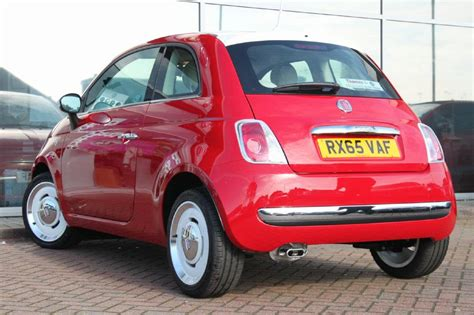 used cars fiat fiat 500 used cars for sale upcomingcarshq