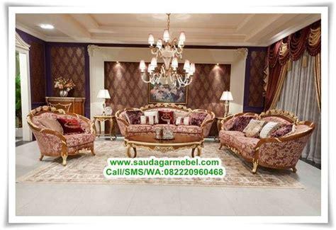 Kursi Tamu Minimalis Makassar toko sofa jakarta kursi tamu mewah adone klasik eropa saudagar mebel
