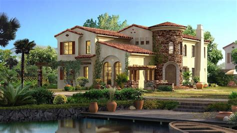 spanish villa style homes images of spanish villa style homes home interior and