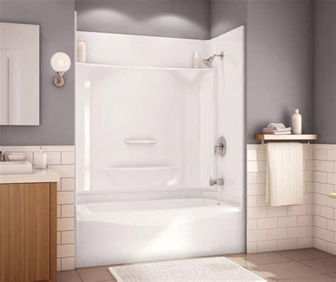 rona bathroom showers tub showers maax maax