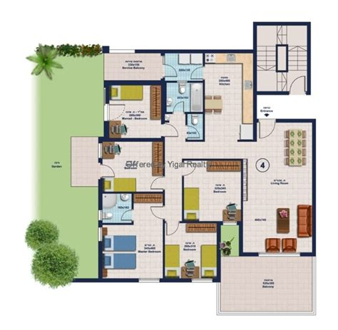 5 bedroom apartments chazon galili 5 bedroom garden apartment ramat beit