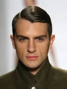 fashioned mens hairstyles s hair styles fashion
