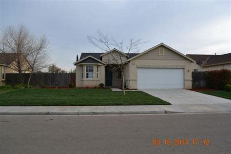 1540 sanarita way madera ca 93638 foreclosed home