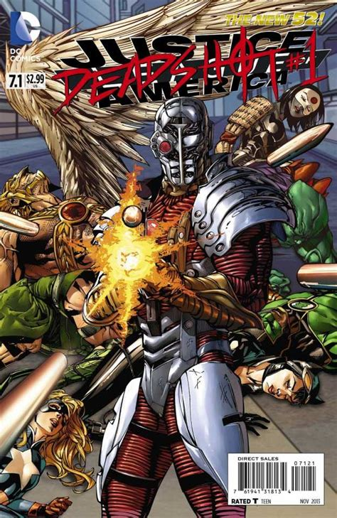 justice league of america b071vwh4kk justice league of america 7 1 point and shoot issue
