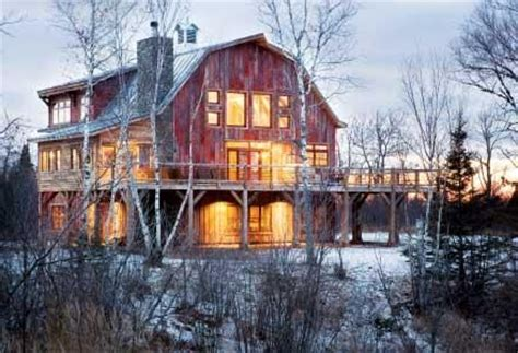my dream house december 2010 old barn restored into a house farm fresh pinterest