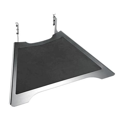 Stand Accessory Shelf by Chief Small Accessory Shelf For Lpau And Lfau Stands