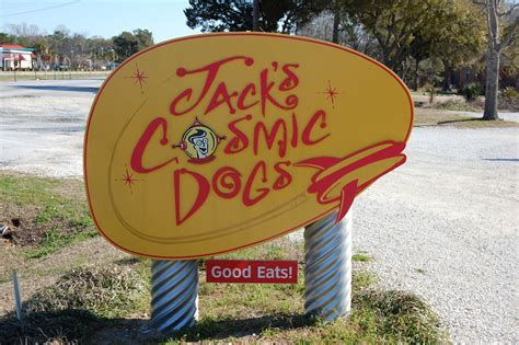 s cosmic dogs s offers new sausage treats 187 the island eye news
