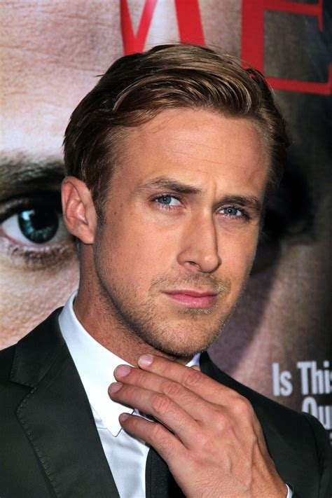 With Gosling by The Gosling Obsession Media Fame Or Is He Really
