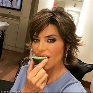 gab with the gurus blog lisa rinna shares secrets to get your yolanda foster is carried by son as she battles lyme