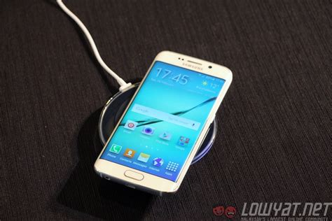 Konektor Charger Samsung S6 Edge the iphone 8 s rumoured wireless charging may be slower than expected lowyat net
