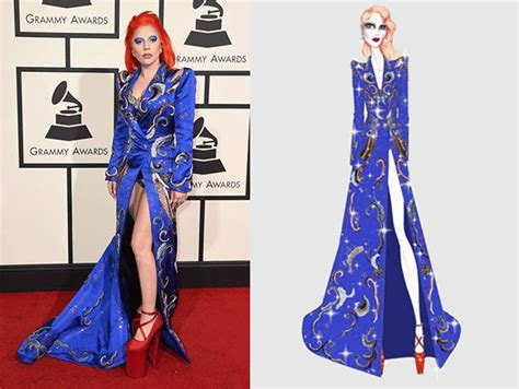 Catwalk To Carpet Grammy Awards by Runway To Carpet In 2016 Couture
