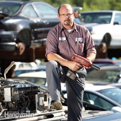 top auto mechanic tools the family handyman