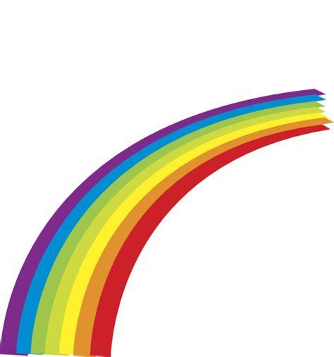 Clipart Rainbows rainbow clip at clker vector clip