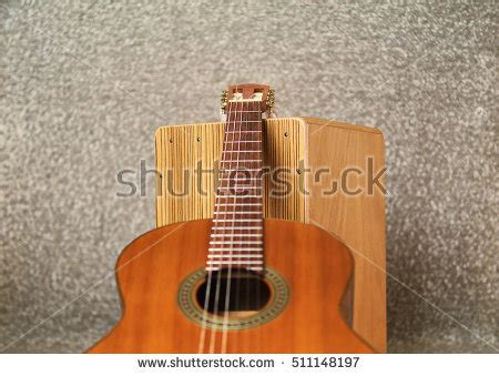 cajon and acoustic guitar cajon drum stock images royalty free images vectors