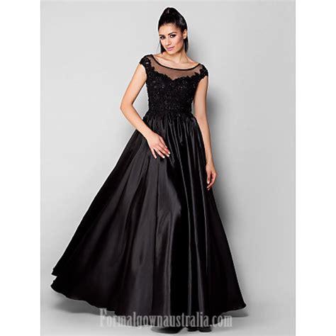 Formal Dressers by Australia Formal Evening Dress Black Plus Sizes Dresses