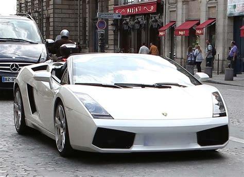 Kanye Lamborghini Kanye West Treats To Lamborghini Ride