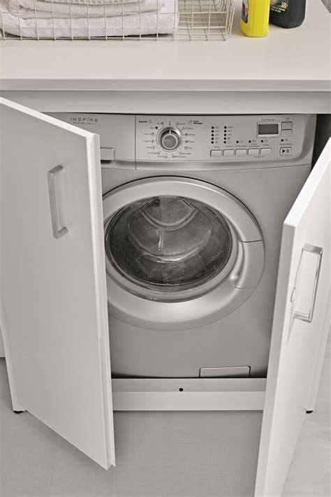 schrank für waschmaschine und trockner übereinander braccio di ferro waschk 252 che schrank f 252 r aussen by birex