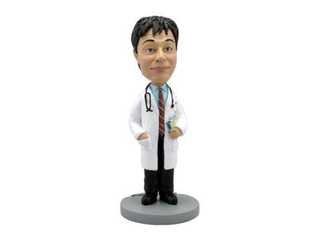 doctor p bobblehead professional family doctor bobblehead