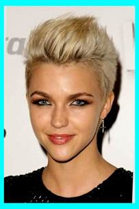 short hair sporty short haircuts consistentwith changing appearance