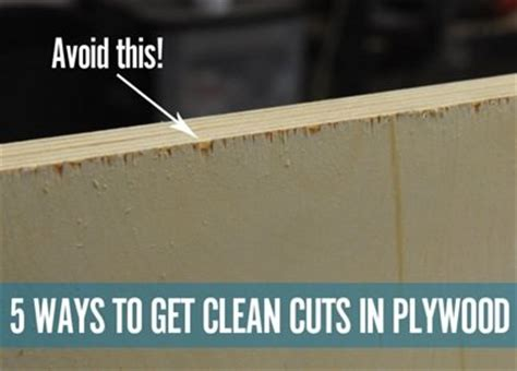 how to cut 4x8 sheet of plywood on table saw cutting plywood top tips bob vila