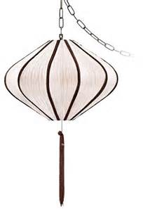 Plug In Chandelier Lighting Asian Song Ivory 19 Quot Wide Swag Style Plug In Chandelier