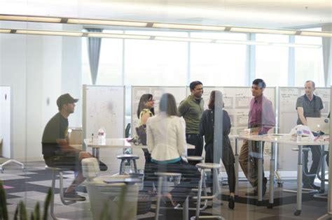 collaborative work space building the collaborative officevia mindjet blogs
