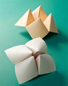 Basic Paper Folding - paper folding crafts site about children