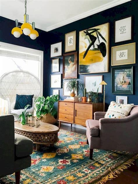 decor for apartment living room best 25 modern bohemian ideas on modern