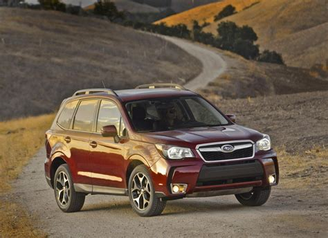 subaru forester top speed 2014 subaru forester review top speed