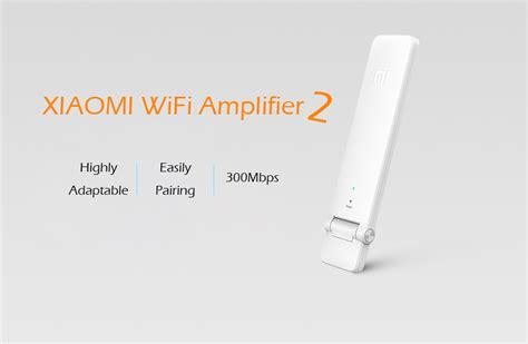 Xiaomi Original Version Wifi Wireless Router 300mbps Ready Ter xiaomi 2nd 300mbps wifi lifier signal booster network wireless repeater mi2wifi 14 90