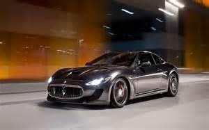 Picture Of Maserati 2016 Maserati Grandsport Carspoints