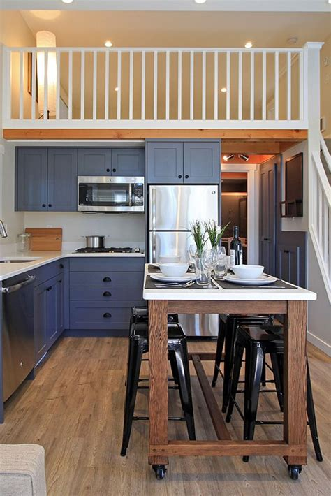 small l shaped kitchen with island bench salish by west coast homes rolling island and dishwashers