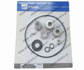 Seal Ebara ph 226 n phối seal kit ebara italy