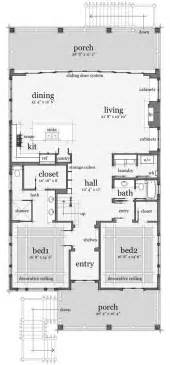 Floor Plans For House Best 25 Narrow House Plans Ideas That You Will Like On