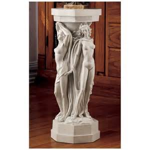 pedestal stand for sculpture statue pedestals go search for tips tricks
