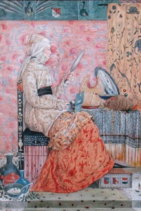 Vanité Peinture by Vanity School