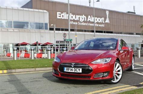 Tesla Superchargers Uk Tesla Expands Supercharger Network In The Uk Autoloud