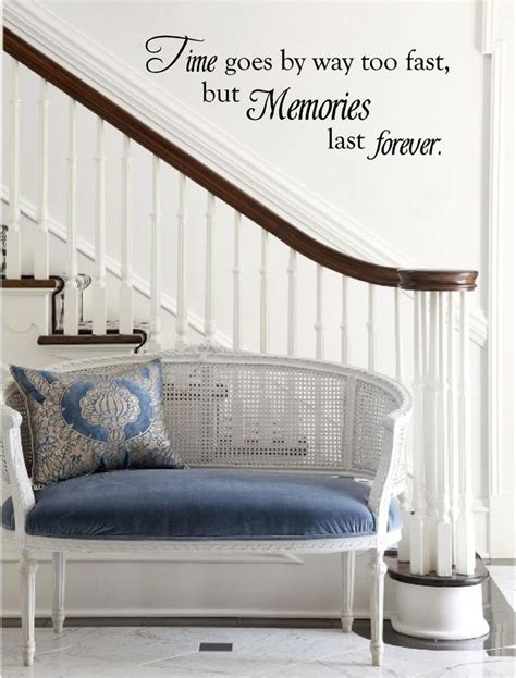 as time goes by home decor best 20 family wall sayings ideas on pinterest wall