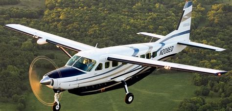 Caravan Interiors by Cessna Caravan Service Center 187 American Aviation
