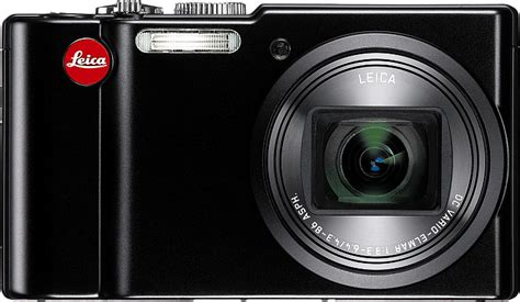 leica  lux  review