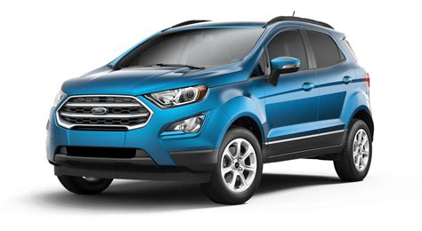 new ford 2018 ecosport 2018 ford ecosport ford
