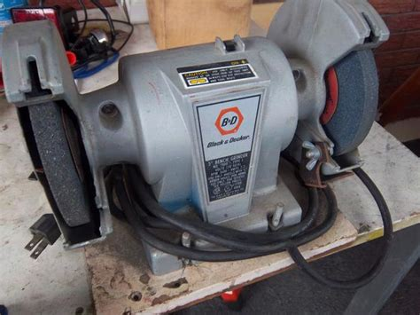 uses for a bench grinder black decker 5 quot bench grinder orleans ottawa mobile