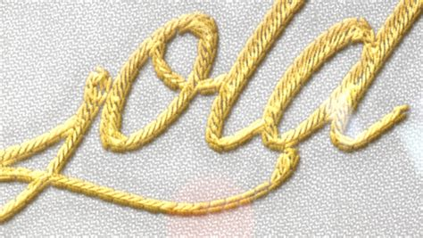 embroidery pattern for photoshop realistic embroidery photoshop actions on behance