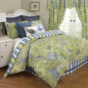 Waverly Bed Sets Waverly Casablanca Bedding Collection King Size Comforter Set Cerami And King Size