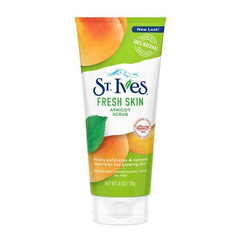 Scrub St Ives upc 077043103609 st ives fresh skin scrub apricot