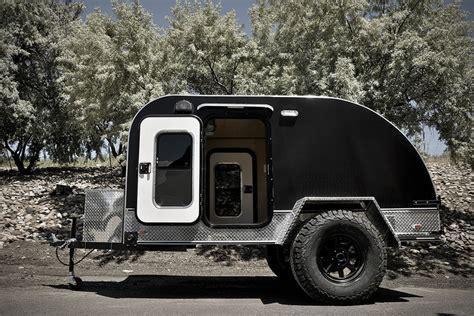 rugged trailers rugged teardrop trailers colorado teardrops